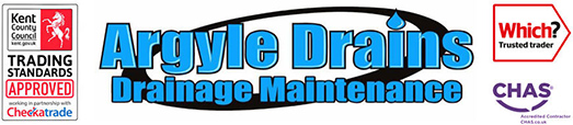Argyle Drains Logo